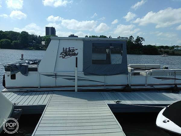 Sun Tracker Party Barge 30 for sale in United States of