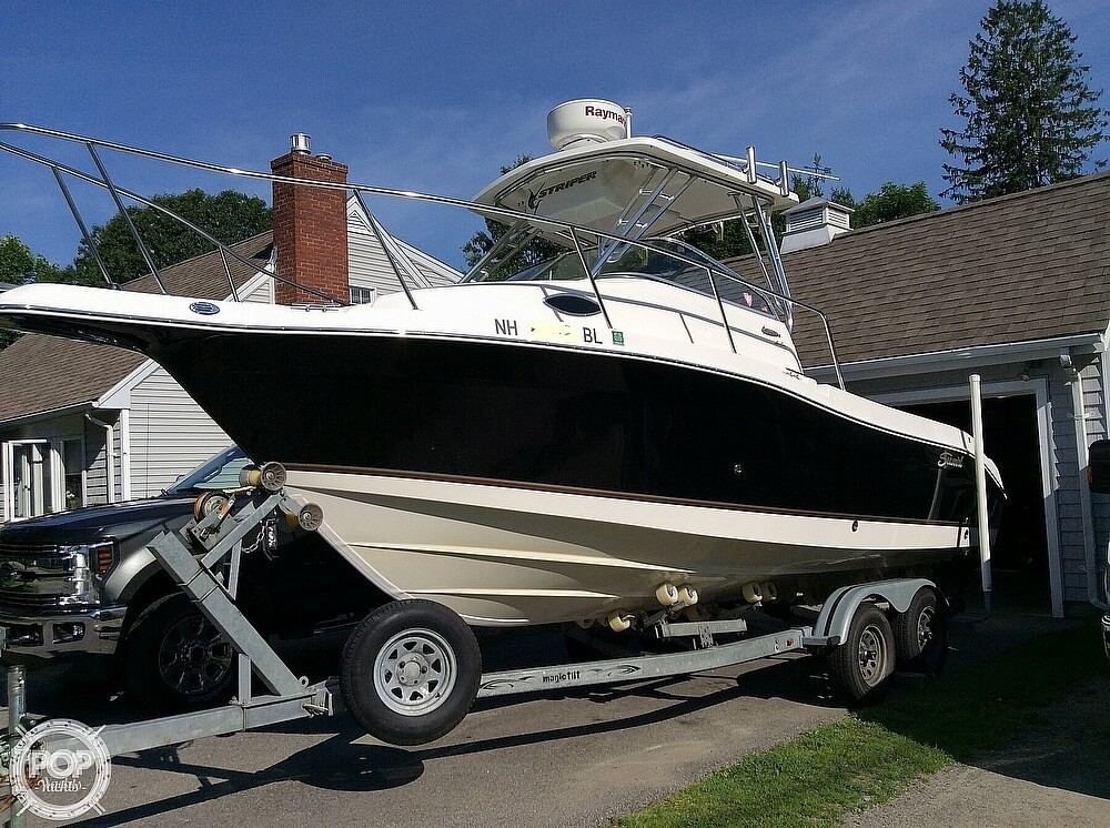 seaswirl striper 2301 w a limited edition for sale in united states of america for 35 000 28 348