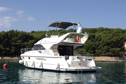 Princess 420 FLY for sale in Croatia for €129,000 (£116,006)