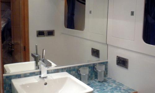 Image of Elegance Yachts 64 Garage for sale in Croatia for €999,000 (£912,262) Adria , Croatia