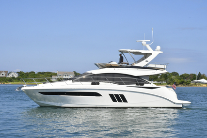 Sea Ray 51 FLYBRIDGE for sale in United States of America for $779,000 (£620,129)