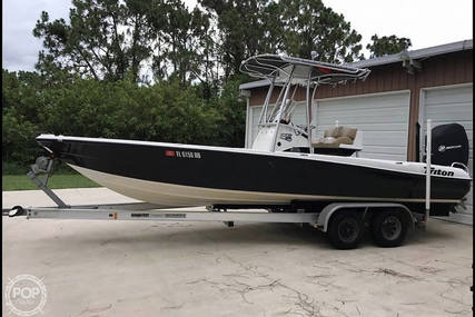 Triton 240 LTS PRO for sale in United States of America for $49,900 (£41,070)