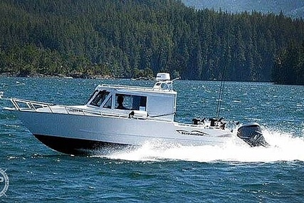 Streamline Boats 26 for sale in Canada for $84,000 (£48,113)
