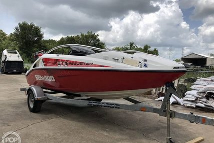 Sea-doo 200 Speedster for sale in United States of America for $15,950 (£13,002)