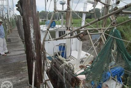 Thompson Trawler for sale in United States of America for $45,000 (£36,151)