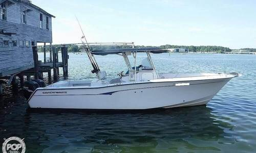 Image of Grady-White Bimini 306 for sale in United States of America for $69,750 (£56,813) Grimstead, Virginia, United States of America