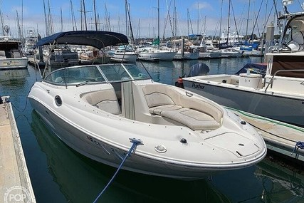 Sea Ray 240 Sun Deck for sale in United States of America for $27,500 (£21,034)