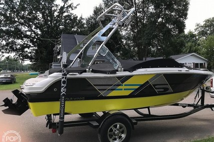 Four Winns 190 RS for sale in United States of America for $35,000 (£26,822)