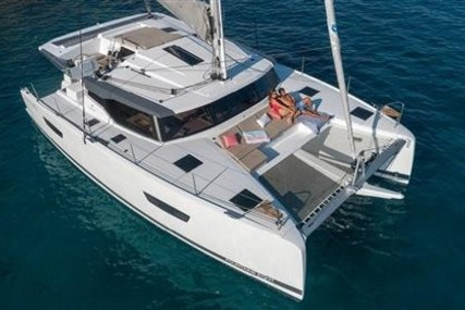 Fountaine Pajot Astrea 42 for sale in Turkey for €440,000 (£391,616)