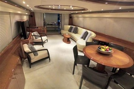 Azimut Yachts 78 Ultra for sale in Turkey for €450,000 (£399,482)