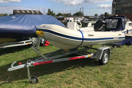 Mercury 340 for sale in United Kingdom for £5,000