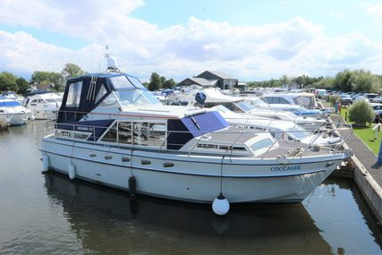 Broom Ocean 37 for sale in United Kingdom for £29,950