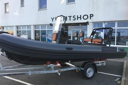 Highfield Ocean Master 540 Deluxe for sale in United Kingdom for £32,500