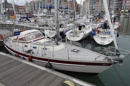 Najad 360 for sale in Netherlands for €95,000 (£81,065)