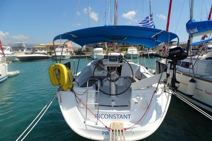Jeanneau Sun Odyssey 32i for sale in Greece for €33,000 (£29,148)