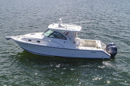 Pursuit OS 345 Offshore for sale in United States of America for $295,000 (£224,434)