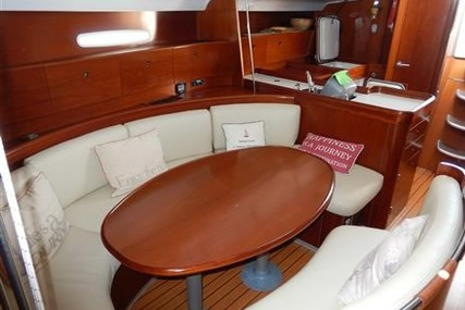 Beneteau First 47.7 for sale in Turkey for £125,000