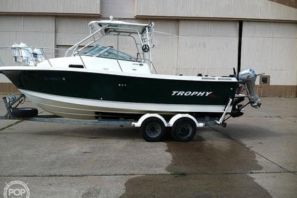 Trophy 2352WA for sale in United States of America for $25,000 (£19,323)
