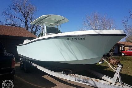 Mako 26 for sale in United States of America for $35,000 (£28,505)