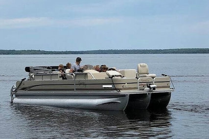 Cypress Cay 220 Striper for sale in United States of America for $27,700 (£20,032)