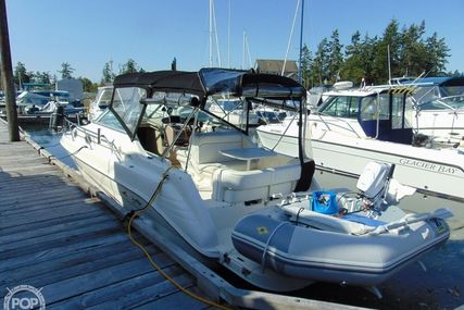 Sea Ray 250 Sundancer for sale in Canada for $44,400 (£27,260)