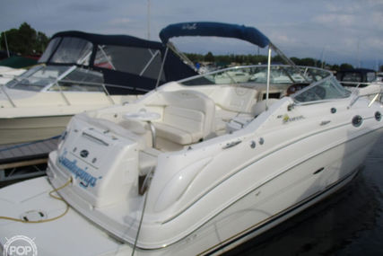 Sea Ray 280 Sundancer for sale in United States of America for $37,000 (£29,459)