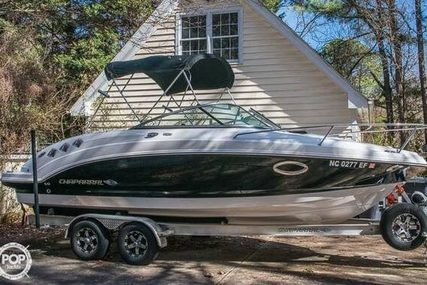 Chaparral 225 SSi Deluxe for sale in United States of America for $47,000 (£38,436)