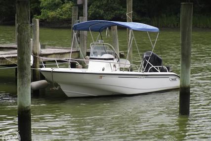 Boston Whaler 180 Dauntless for sale in United States of America for $14,500 (£11,273)