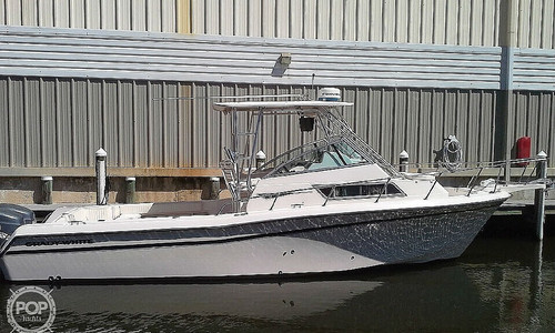 Image of Grady-White Sailfish 272 for sale in United States of America for $60,000 (£46,537) Englewood, Florida, United States of America