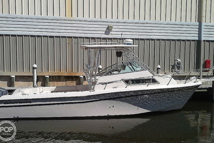Grady-White Sailfish 272 for sale in United States of America for $60,000 (£46,537)