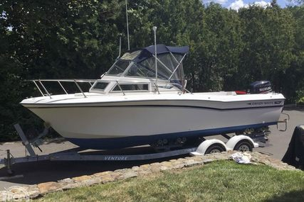 Grady-White 22 Seafarer for sale in United States of America for $26,750 (£21,532)