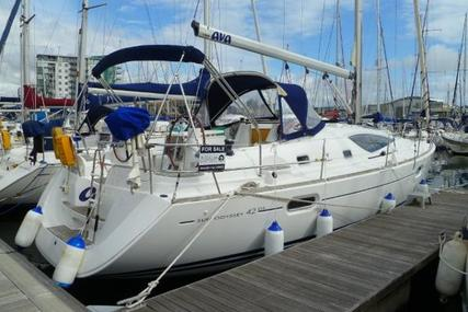 Jeanneau Sun Odyssey 42 DS for sale in United Kingdom for £109,000