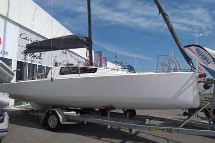 SEASCAPE 24 for sale in France for €49,900 (£45,730)