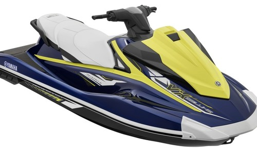 Image of Yamaha Vx vx deluxe waverunner for sale in United Kingdom for £10,400 United Kingdom