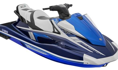 Image of Yamaha Vx Vx cruiser high output waverunner for sale in United Kingdom for £12,000 United Kingdom