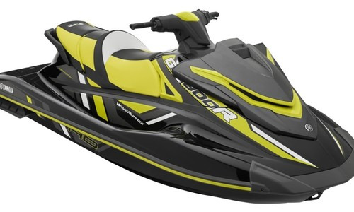 Image of Yamaha Gp 1800r ho for sale in United Kingdom for £14,700 United Kingdom