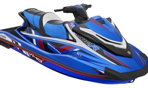 Image of Yamaha Gp 1800r svho for sale in United Kingdom for £17,600 United Kingdom