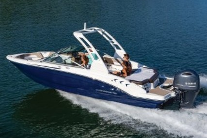 Chaparral Ssi 23 ob for sale in United Kingdom for P.O.A.