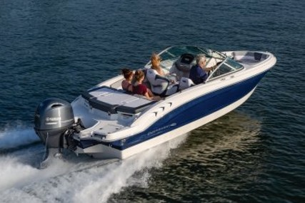 Chaparral Ssi 19 ob for sale in United Kingdom for P.O.A.