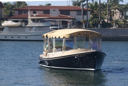 Duffy Electric Boat 22 Cuddy for sale in United States of America for $34,900 (£27,889)