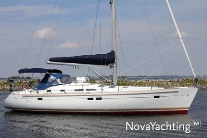 Beneteau Oceanis 423 Clipper for sale in Netherlands for €99,000 (£90,727)