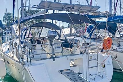 Beneteau Oceanis 43 for sale in Greece for €95,000 (£81,299)