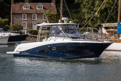 Jeanneau Cap Camarat 10.5 WA for sale in United Kingdom for £149,950