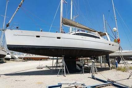 Wauquiez 47 PS for sale in Greece for €230,000 (£196,925)