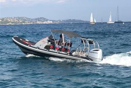 RibQuest SuperSport 7.5 for sale in France for £34,950