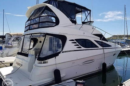 Silverton 38 Sports Bridge for sale in United States of America for $182,900 (£131,346)