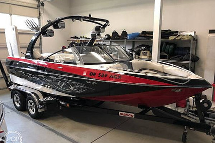 Malibu 20 VTX Wakesetter for sale in United States of America for $57,800 (£47,285)