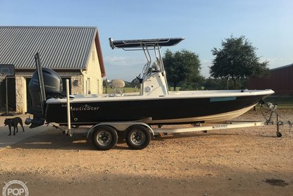 Nautic Star 224 XTS for sale in United States of America for $55,600 (£42,907)