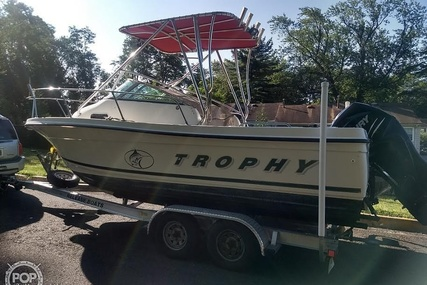 Trophy 2002 Walk Around for sale in United States of America for $20,900 (£16,154)