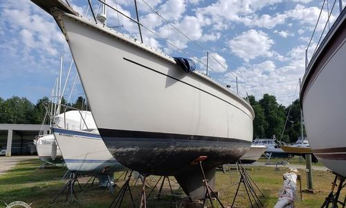 Image of Watkins 36AC for sale in United States of America for $12,900 (£9,987) Newington, New Hampshire, United States of America